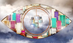 Big Brother 2013: the eye of the law will be on the housemates. Photograph: Channel 5